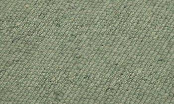 Gotland grön 140 x 200, 160 x 230, 200 x 300, 240 x 340