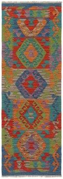 Afghansk Kelim 58 x 183