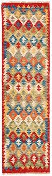 Afghansk Kelim 81 x 283  cm