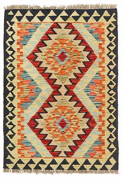 Afghansk Kelim 60 x 90 cm