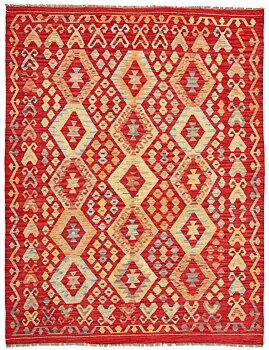 Afghansk Kelim 153 x 195 cm