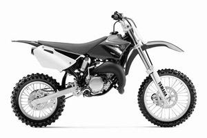 Yamaha 85