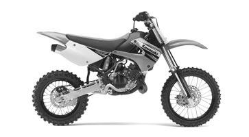 Kawasaki 85