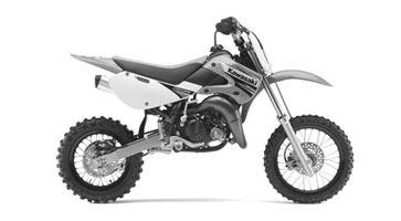 Kawasaki 65