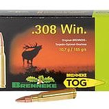 Brenneke 308 win TOG 10,7 gram