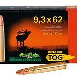 Brenneke 9,3*62 TOG 16 gram