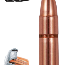 Brenneke Cal. 9,3 mm (.366 Diam.) 16,0 g / 247 grs
