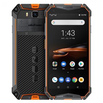 Ulefone Armor 3W tålig telefon med stort batteri