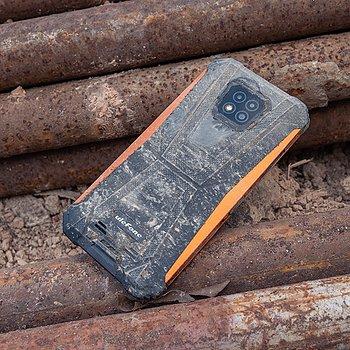 Ulefone Armor 8 prisvärd tålig telefon