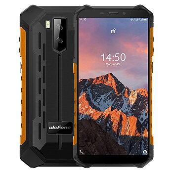 Ulefone Armor X5 Pro, stöttålig telefon med Android 10