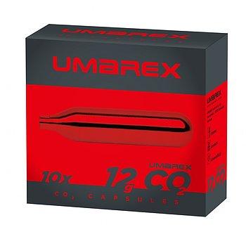 UMAREX KOLSYREPATRONER 12G 10-PACK