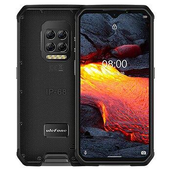 Ulefone Armor 9E IP68 smartphone