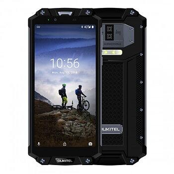 Oukitel WP2 IP68-klassad smartphone