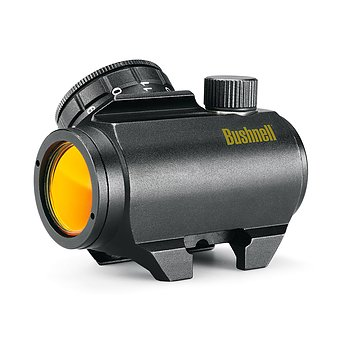 BUSHNELL TROPHY TRS-25 1X25 RED DOT SIGHT