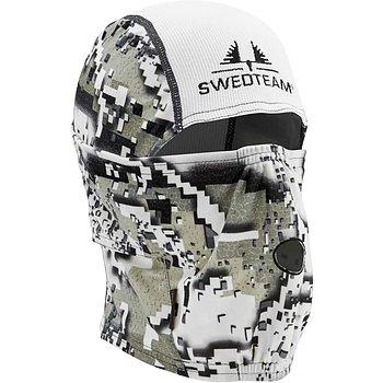 Ridge Camouflage hood