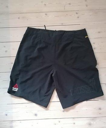 Reebok Crossfit Shorts strl L Herr