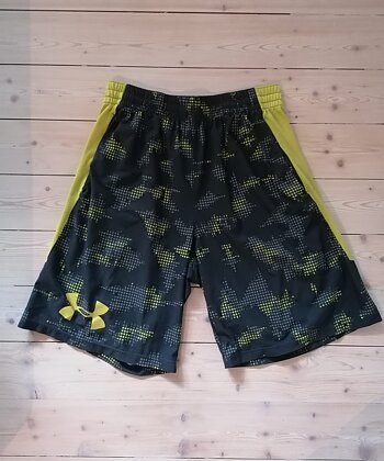 Under Armour Shorts strl L/XL Herr