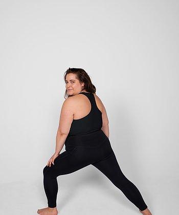 Girlfriend Collective - Compressive Legging Black