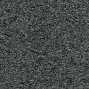 JERSEY - CHARCOAL MELANGE