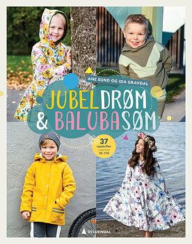 PRE - ORDER! Jubeldrøm & Balubasøm