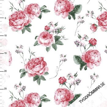 LOVELY ROSES - PINK