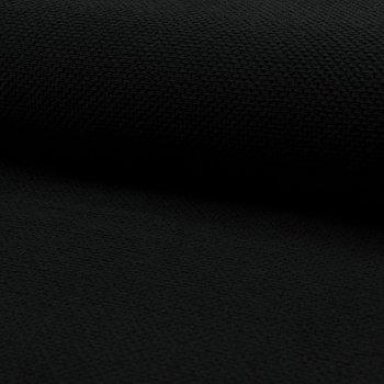 WAFFLE BEBE - BLACK