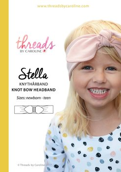 STELLA - HEADBAND (ENGLISH)