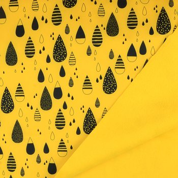 SOFTSHELL DROPS - YELLOW