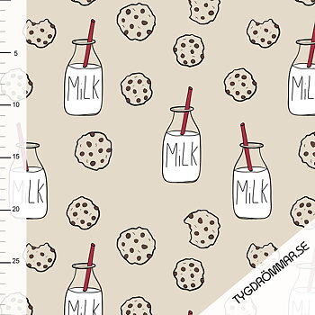 MILK AND COOKIE - SAND