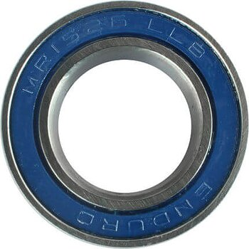 Kullager Enduro Bearings 6001 LLB ABEC 3 12x28x8