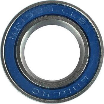 Kullager Enduro Bearings 6801 LLB ABEC3 12x21x5