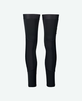 POC Thermal Legs - Benvärmare Svart - Large
