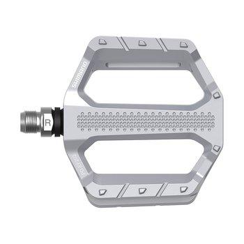 Shimano Pedaler flat för Explorer PD-EF202 silver