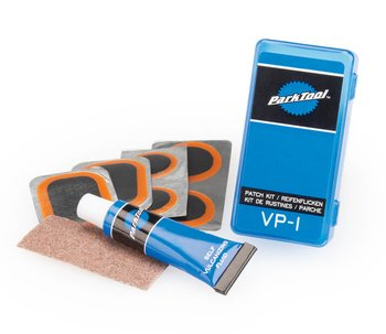 Park Tool Lagningskit Vulcanizing Patch Kit VP-1