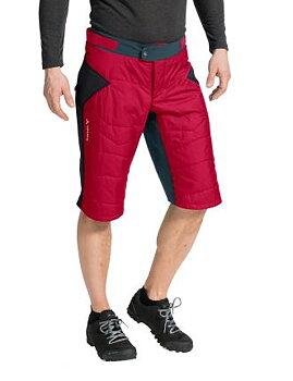 VAUDE Minaki Shorts III 54 / XL - Rosa / Blå
