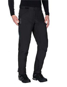 VAUDE Qimsa Softshell Pants II 54 / XL - Svart