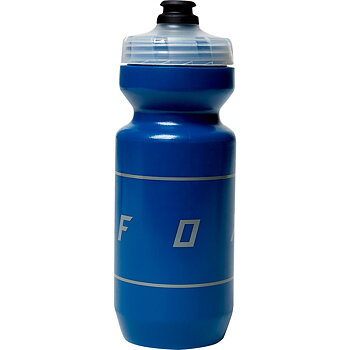FOX 22OZ Purist Water Bottle - BLÅ