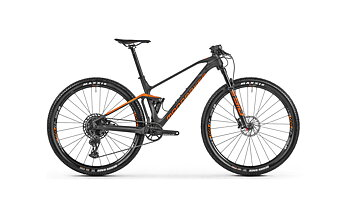 MONDRAKER F-PODIUM CARBON 2021 - MEDIUM