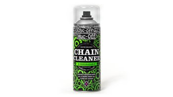 Muc-Off Bio Chain Cleaner 400 ml