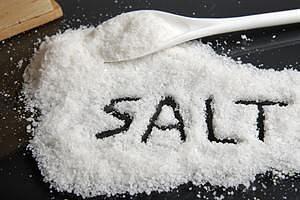 Nitrit Salt