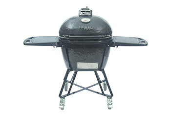 PRIMO OVAL LG 300 ALL-IN-ONE.  Keramisk grill.
