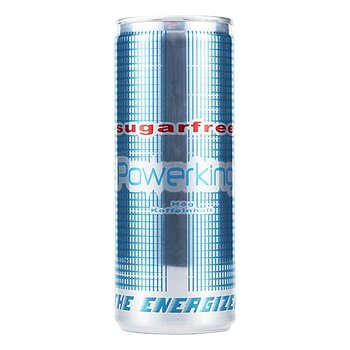 Powerking Sugarfree