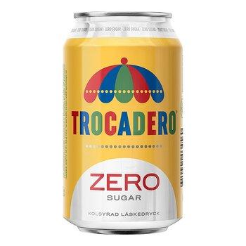 Trocadero Zero 330ml.