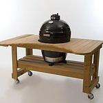 Primo grill rund Keramisk grill