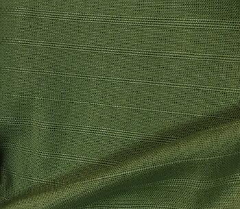 Randig Kanvas Grön