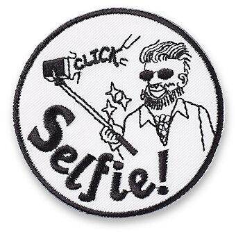 Selfie Patch