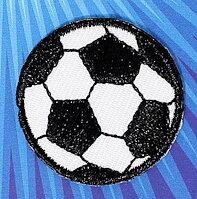 Fotboll Patch