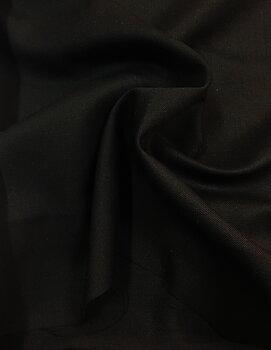 Svart Kostym Ylle