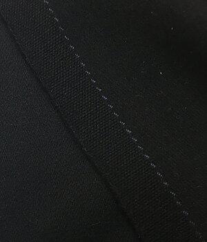 Marinblå Kostym Ylle