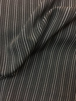 Burlington Pinstripe